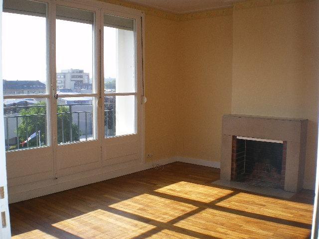 Location appartement St lo 480€ CC - Photo 1