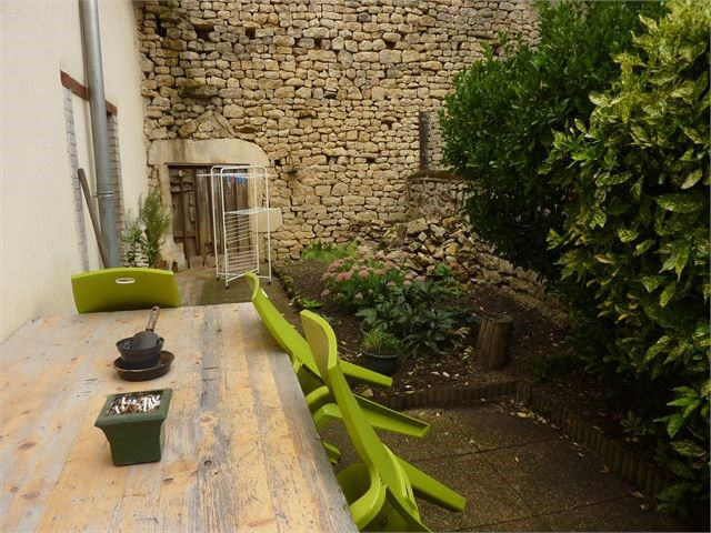 Location maison / villa Avrainville 750€ CC - Photo 9