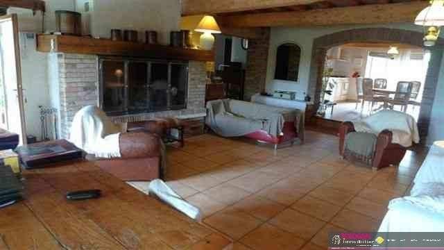 Venta de prestigio  casa Saint orens de gameville 15 mn 1199000€ - Fotografía 12