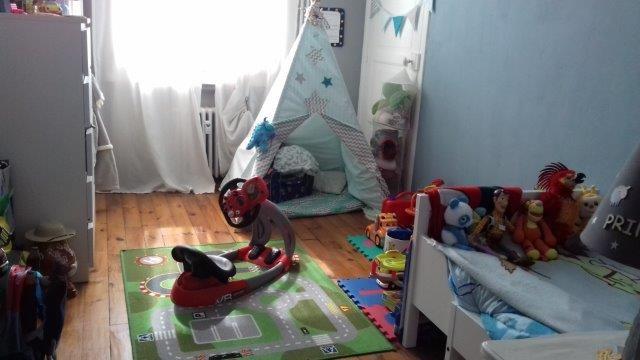 Sale apartment Saint-etienne 83000€ - Picture 4