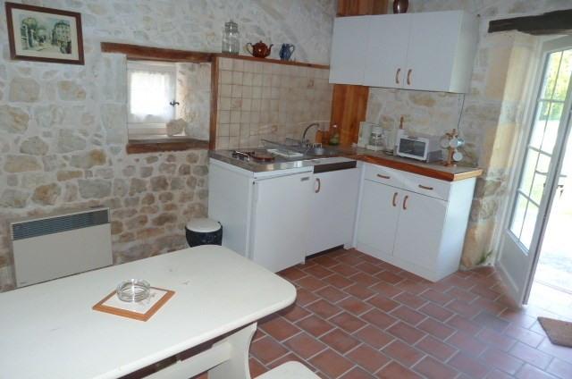Vente de prestige maison / villa Cazideroque 852800€ - Photo 13