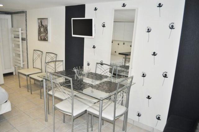 Rental apartment Marseille 16ème 380€ CC - Picture 5
