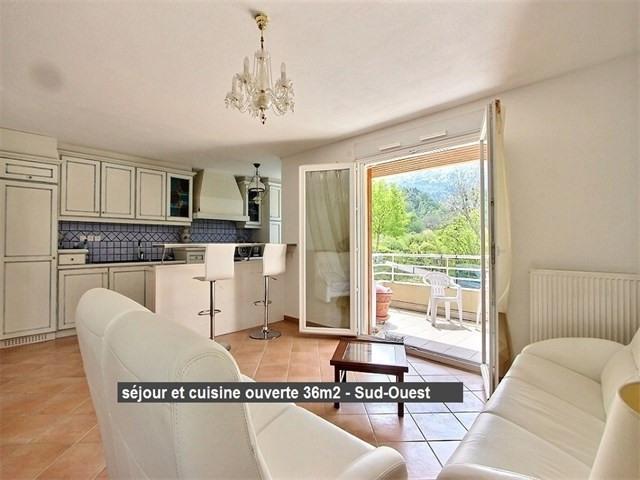 Vente appartement Saint-jorioz 349000€ - Photo 3