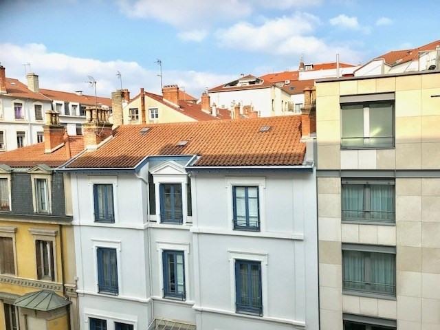 Vente appartement Lyon 6ème 395000€ - Photo 4