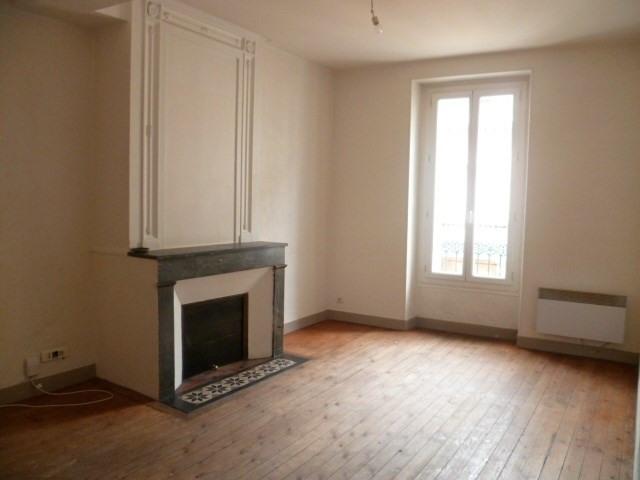 Location appartement Bordeaux 778€ CC - Photo 1