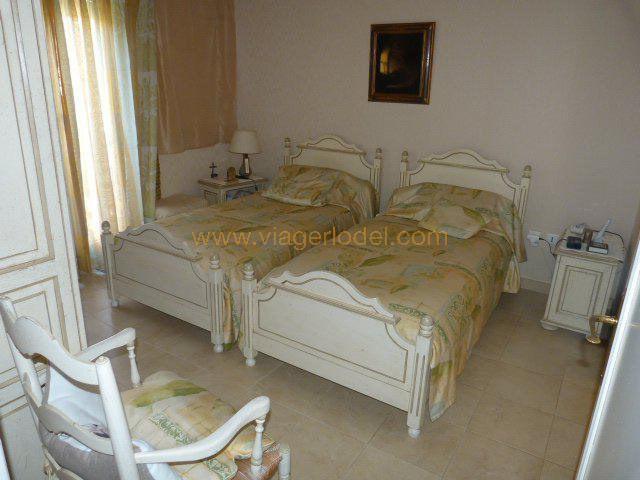 Vendita nell' vitalizio di vita appartamento Golfe-juan 35000€ - Fotografia 5
