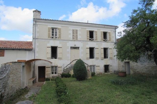 Vente maison / villa Archingeay 180200€ - Photo 1