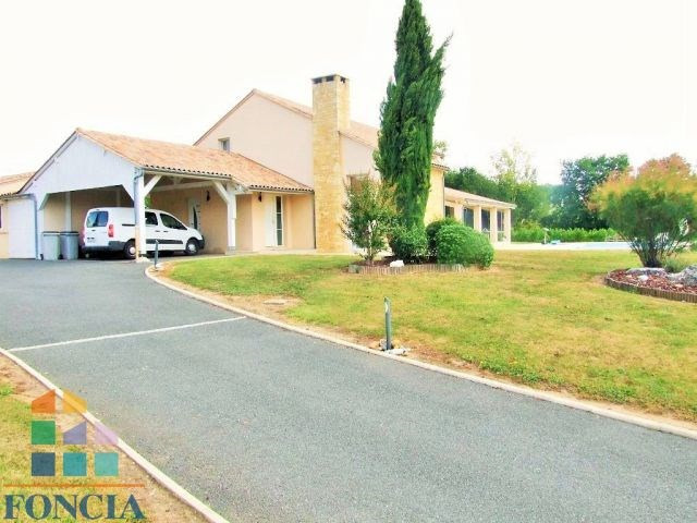 Sale house / villa Monbazillac 494 000€ - Picture 3