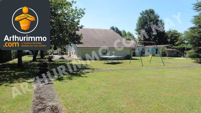 Produit d'investissement maison / villa Bordes 239200€ - Photo 1