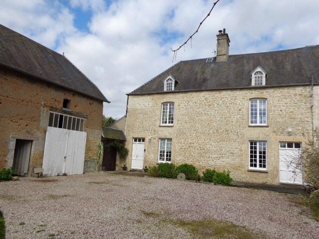 Vendita casa Meautis 263000€ - Fotografia 1