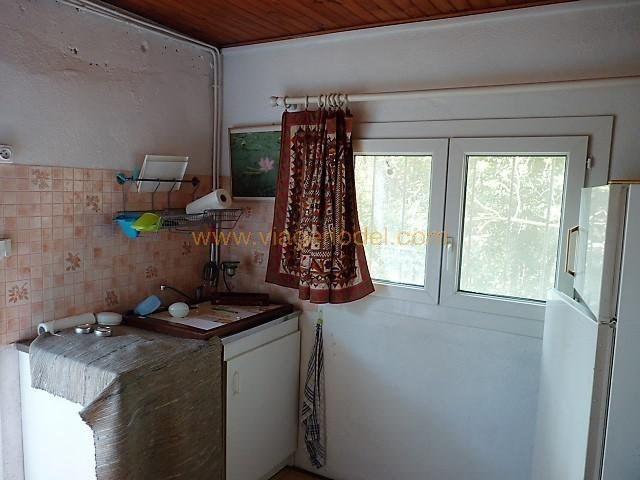 Vendita nell' vitalizio di vita casa Les pennes-mirabeau 183000€ - Fotografia 10