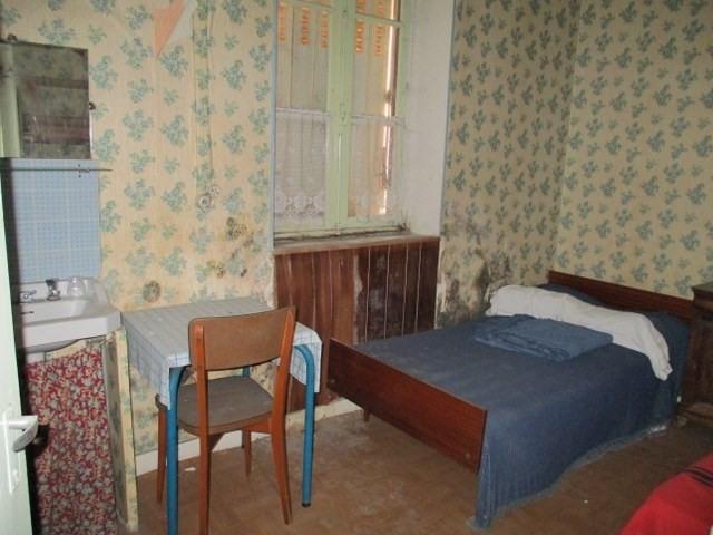 Sale house / villa Saint-jean-d'angély 97000€ - Picture 6