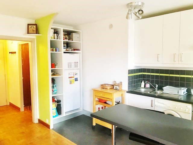 Vente appartement Paris 15ème 458 000€ - Photo 2