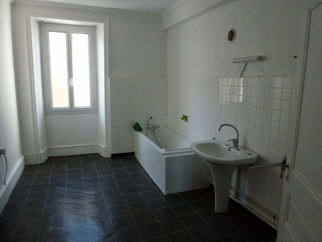 Location maison / villa Le grand serre 850€ +CH - Photo 10