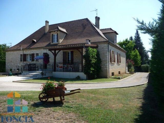 Sale house / villa Bergerac 415000€ - Picture 10