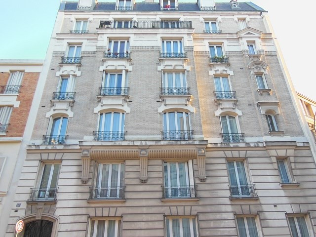 Vente appartement Vincennes 110 000€ - Photo 4