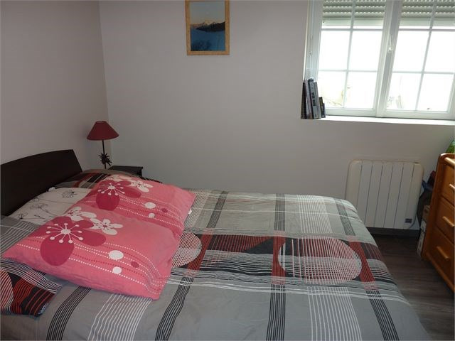 Rental apartment Toul 414€ CC - Picture 4