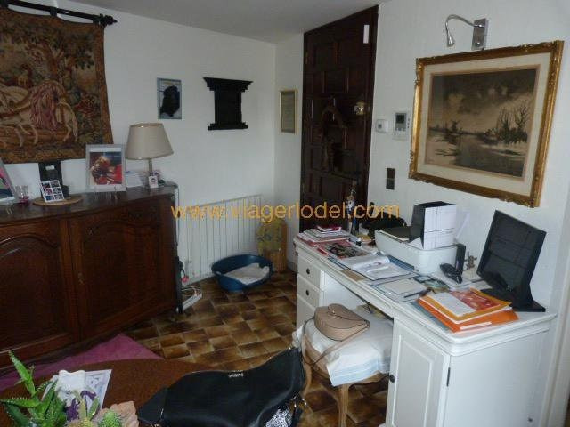 Viager maison / villa Carros 435000€ - Photo 21