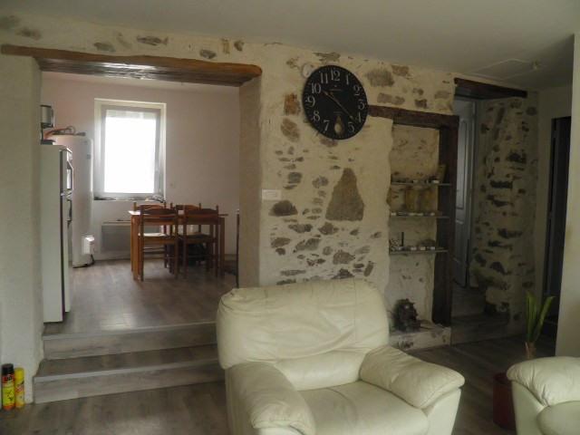 Vente maison / villa Saint-colomban 120000€ - Photo 3