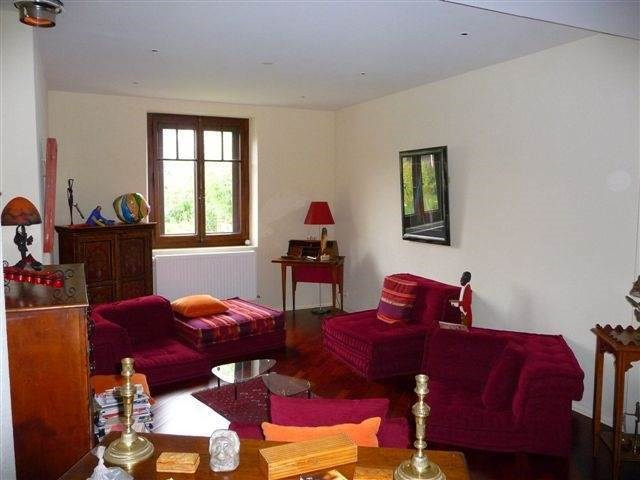 Deluxe sale house / villa Gaillard 650000€ - Picture 2