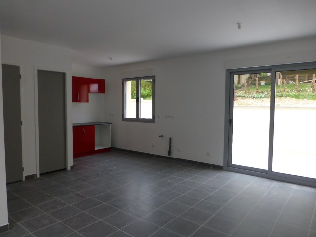 Location maison / villa Bonnières-sur-seine 855€ CC - Photo 3
