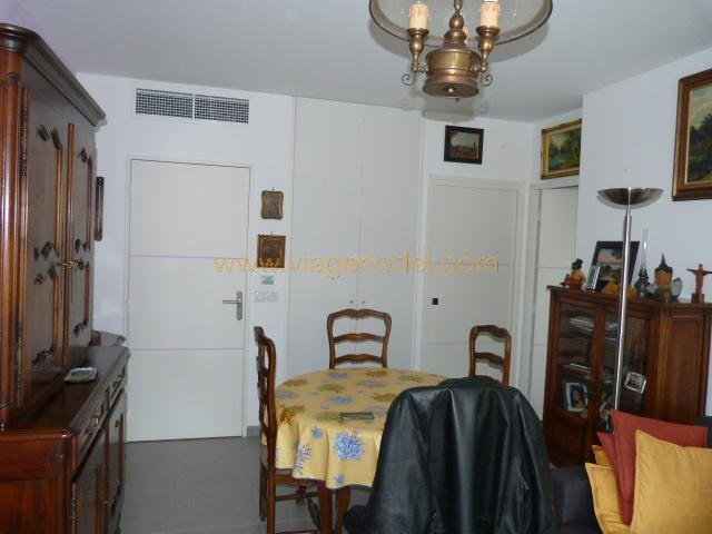 Life annuity apartment Cagnes-sur-mer 100 000€ - Picture 8