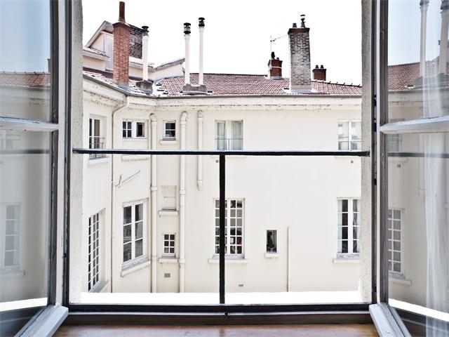 Location appartement Lyon 2ème 600€ +CH - Photo 7
