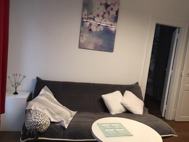 Rental apartment Paris 11ème 1226€ CC - Picture 5