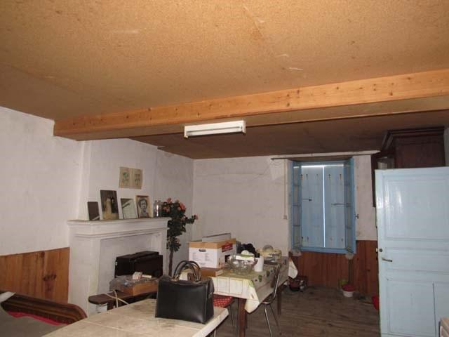 Sale house / villa La jarrie-audouin 35800€ - Picture 5