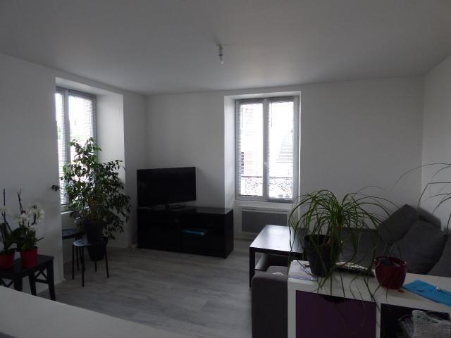 Location appartement Conflans ste honorine 1120€ CC - Photo 1