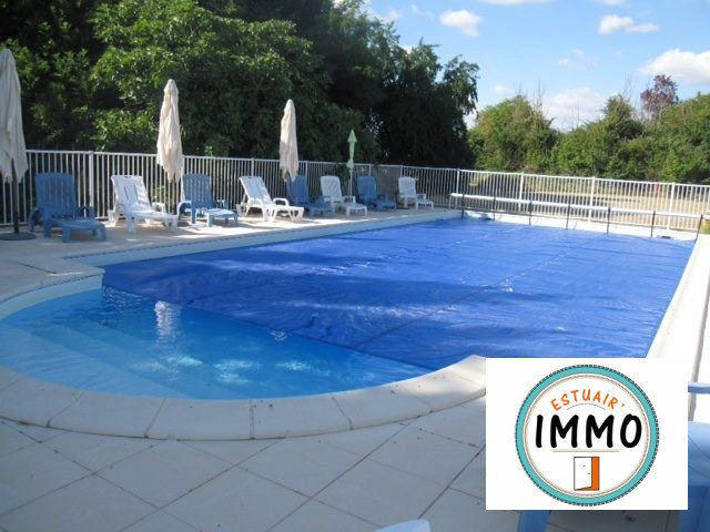 Deluxe sale house / villa Saint-fort-sur-gironde 599 000€ - Picture 15