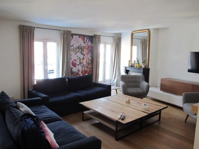 Appartement 3 pièces duplex Odéon