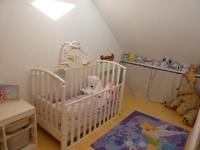 Vente appartement Precy sur oise 165000€ - Photo 6