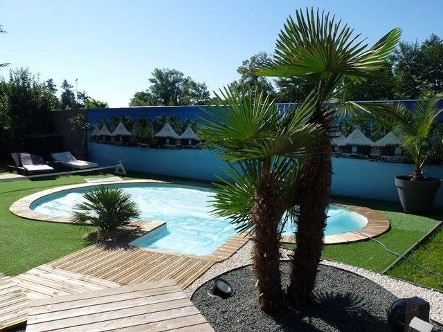Venta  casa Montrond-les-bains 370000€ - Fotografía 2