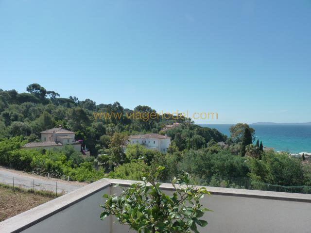 apartamento Rayol-canadel-sur-mer 303000€ - Fotografia 17