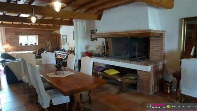 Vente de prestige maison / villa Saint orens de gameville 15 mn 1199000€ - Photo 4