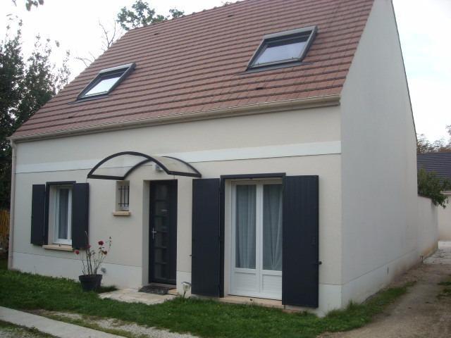 Vente maison / villa Limeil-brévannes 370000€ - Photo 1