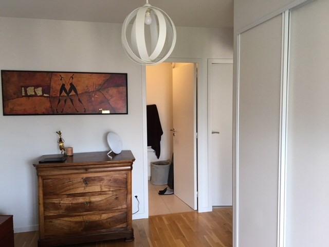 Rental apartment La garenne-colombes 1100€ CC - Picture 4