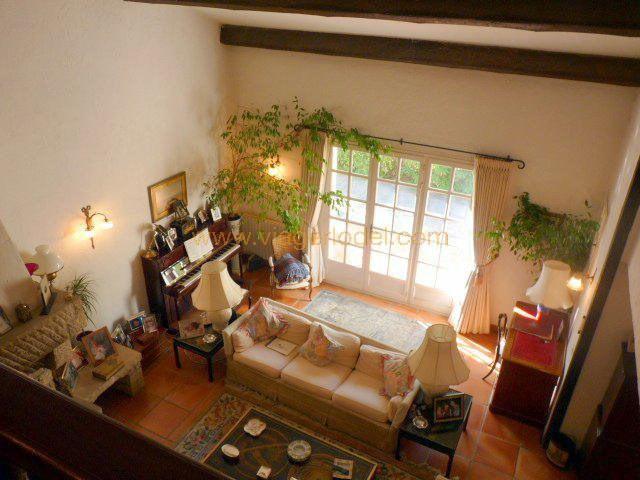 Vendita nell' vitalizio di vita casa Besse-sur-issole 430000€ - Fotografia 6