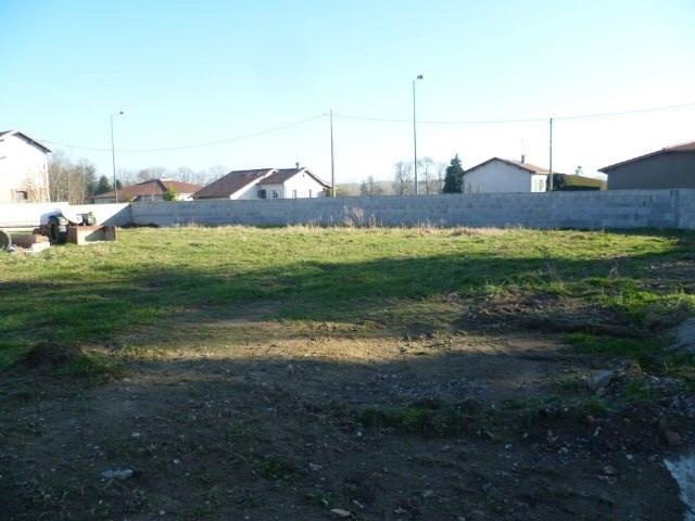 Vente terrain St martin lestra 80000€ - Photo 1