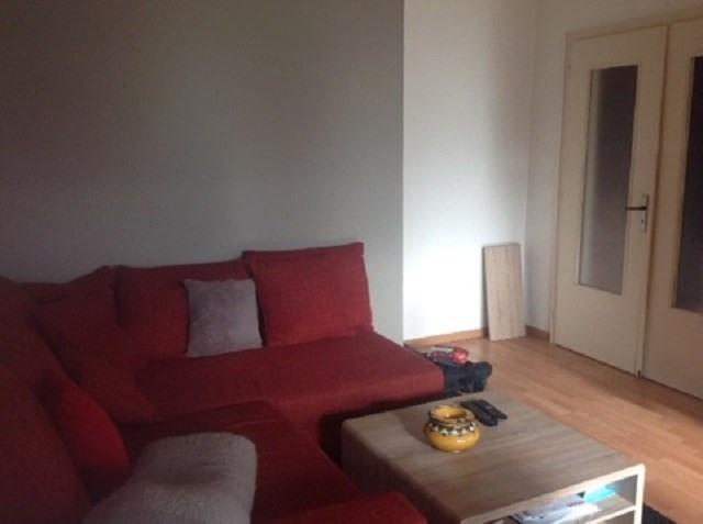Rental apartment Strasbourg 710€ CC - Picture 4