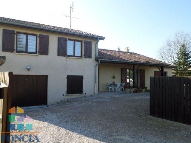 Vente maison / villa Beny 225000€ - Photo 3