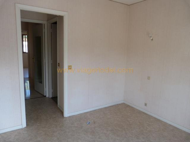 Life annuity apartment Grasse 135 000€ - Picture 4