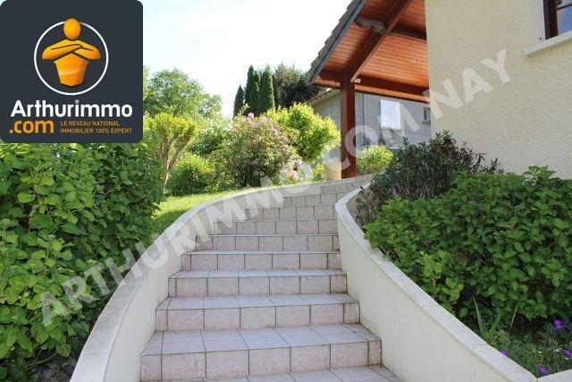 Vente maison / villa Nay 188800€ - Photo 10