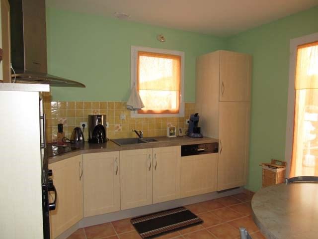 Vente maison / villa Ternant 169600€ - Photo 3