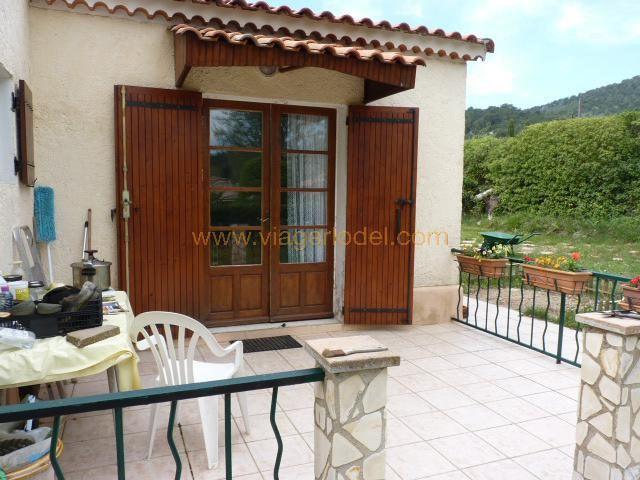 casa Nans-les-pins 110000€ - Fotografia 9