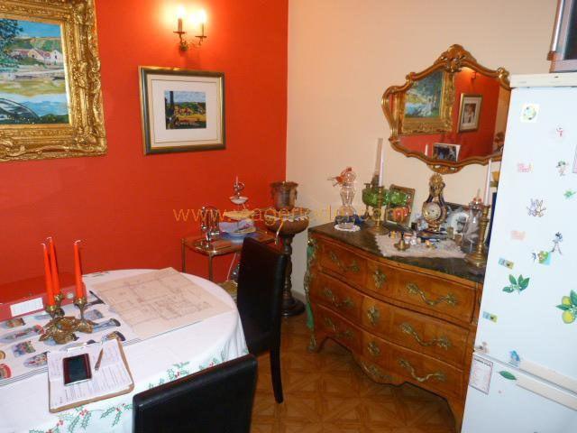 Vitalicio  apartamento Villeneuve-loubet 42200€ - Fotografía 9
