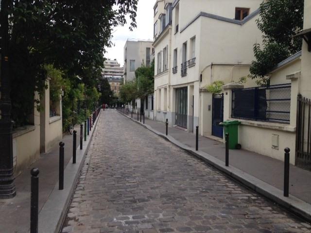 Location appartement Paris 14ème 1300€ CC - Photo 7