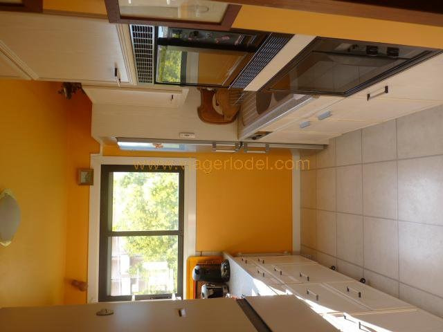 Life annuity apartment Fréjus 165 000€ - Picture 7