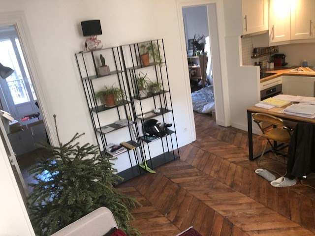 Vente appartement Paris 19ème 479 000€ - Photo 5